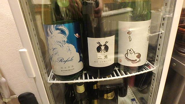 日本酒の種類にもよりますが、基本開栓後は冷蔵庫で保存した方が変化が少なくて良いです。