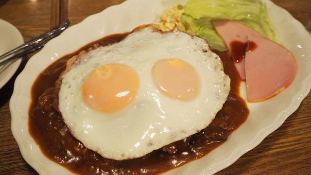 朝、好物(カレー)を食べに出かけてみたところ、大田市場がすごかったという話におまけが1つついています。