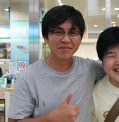 デイリーポータルZのゲームコーナー「おぎわら遊技場」の荻原さんも千葉のおじさんである