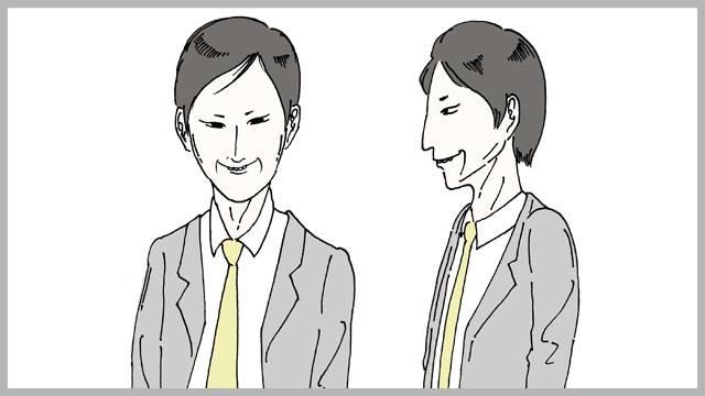 イラスト・トルー