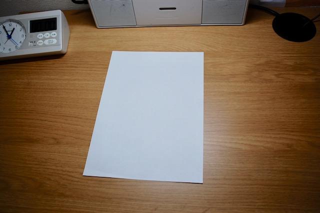 JIS P 0138 「紙加工仕上寸法」B5