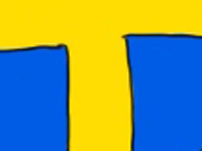 「Tポイントカード」と「青い力士のお尻のアップ」どちらでしょうか