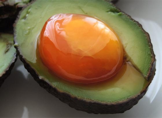 その9「卵黄の醤油漬け」