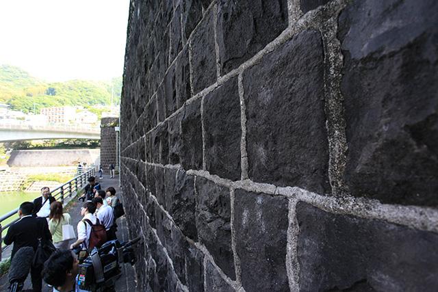 日本で2番目に造られた本河内低部ダムも