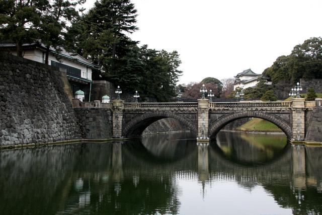 東京の中心にある「江戸城」を始め、関東近隣の100名城を周りまくった