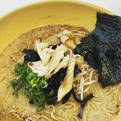 居酒屋・蔵のビーガンラーメン、2年連続メキシコトップ120レストランに選出。 オーナーシェフは日本人の松本武也さん!