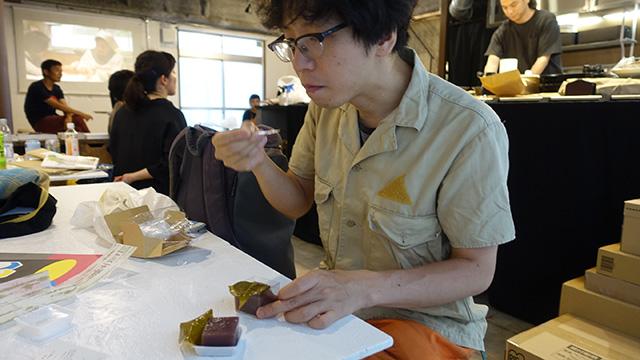 和菓子を食べ比べられるようになりたい!とちょこちょこ買って食べたりしていた。しかしどちらもうまくて「こっちが好き!」という感情が生まれない…