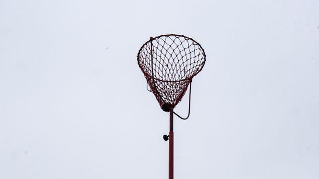 5メートル上空に留まる玉。