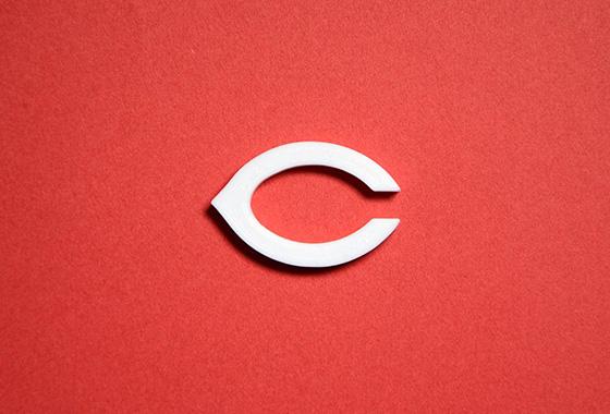 プロ野球チーム、広島カープのロゴ