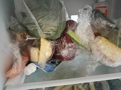 あと野菜スティック用にいろいろな野菜を買って冷蔵庫がパンパンになってしまったので、しばらくはうさぎのように野菜をかじって生活する日々が続きそうだ。