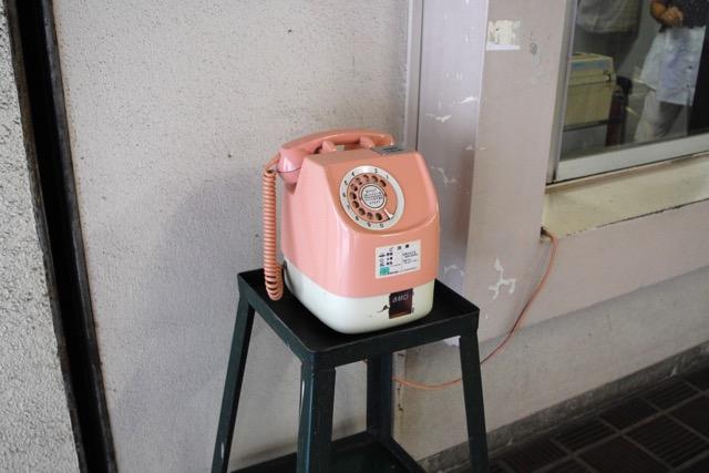 電話もかわいい