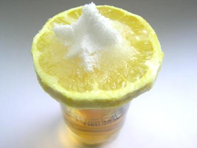 砂糖帽子のニコラシカ