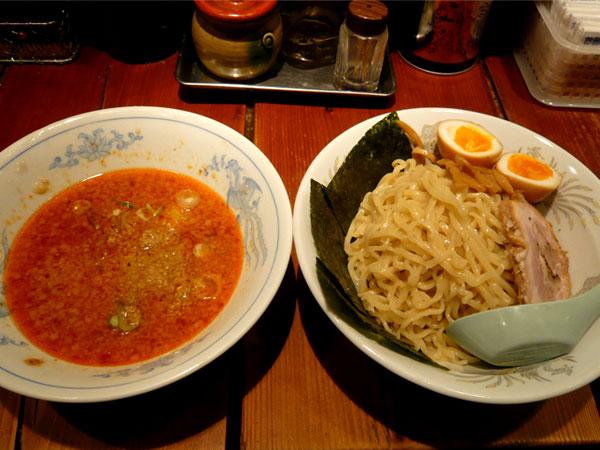 つけ麺の画像 p1_4