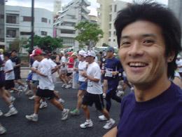 今年も走るぜ、フルマラソン